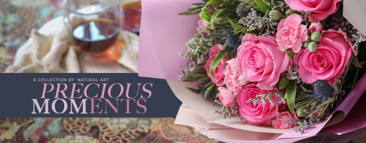Precious Moments | Our Mother's Day Collection